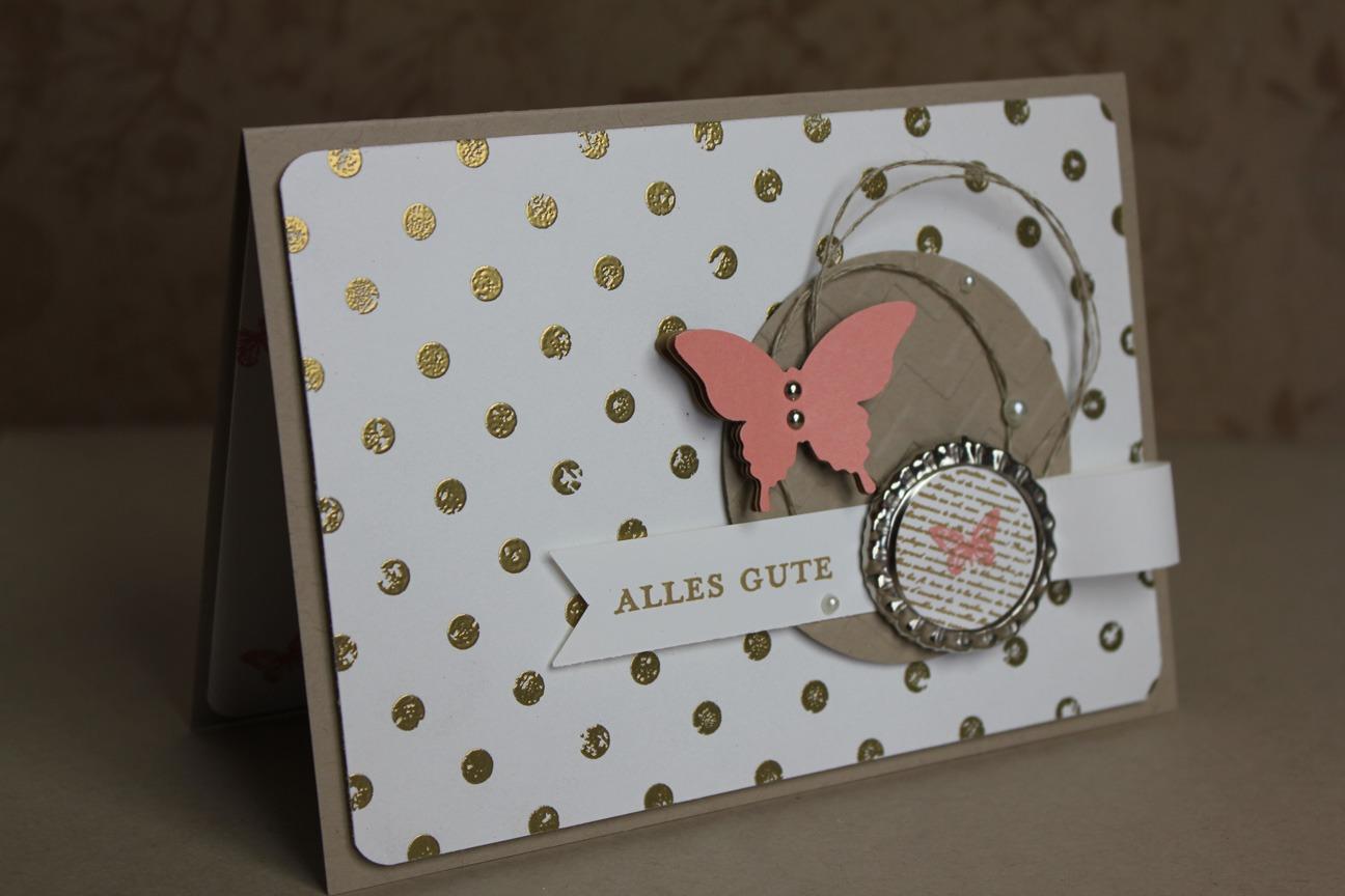 Vintage Karten Selber Basteln : Meine Geburtstagskarten  YouTube  Holiday and Vacation